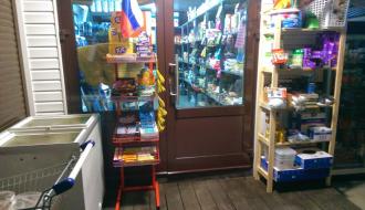 В садоводстве «Мечта» открылся магазин