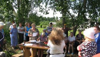 Собрание июль 2013